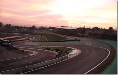 Autódromo de Interlagos será palco da maratona de revezamento Ayrton Senna Racing Day