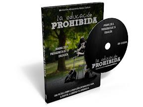 la educación prohibida DVD