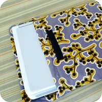 cafecreativo - tutorial copri pc portatile
