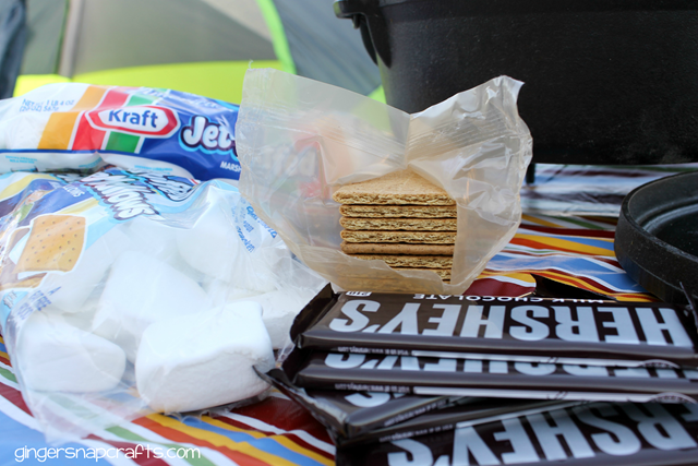 s'more recipe #shop