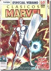 P00005 - Clásicos Marvel - Esp. Ve