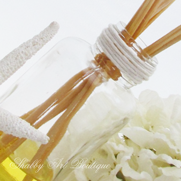 Shabby Art Boutique - reed diffuser 5