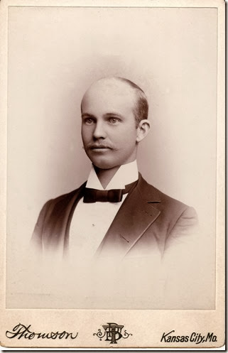 Watson (Frederick) Emory Webster