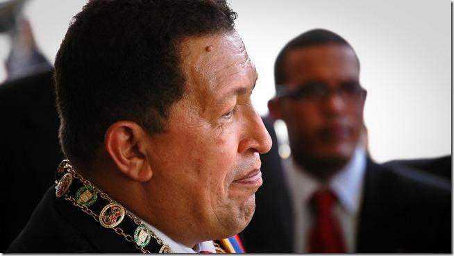 Chavez Profile