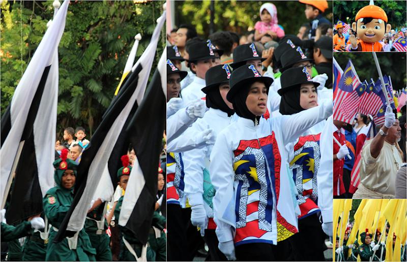 malaysias nationalday