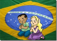 praying for Brazil