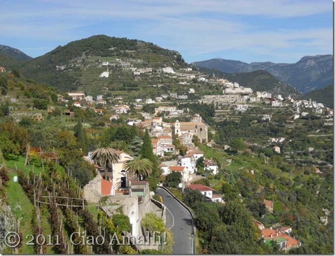 Ciao Amalfi Scala
