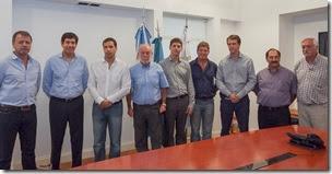 El proyecto FREPLATA es una iniciativa de los Gobiernos de Uruguay y Argentina
