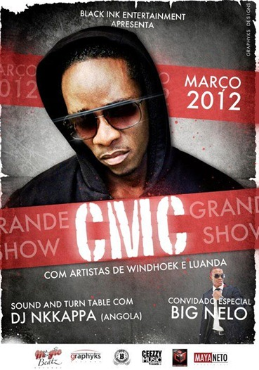 CMC- Grande Show