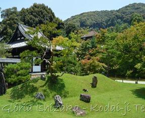 Glória Ishizaka - Kodaiji Temple - Kyoto - 2012 - 21