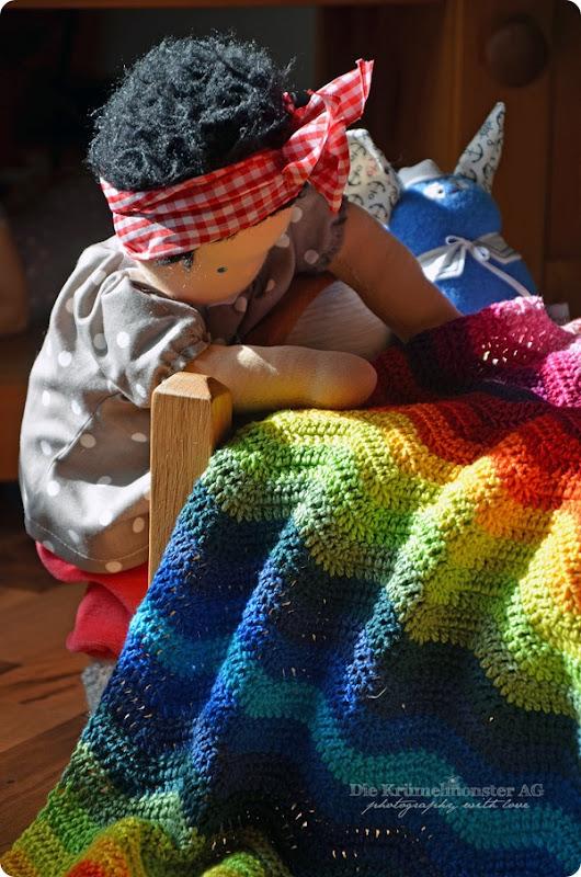 Little Ripple Blanket für Ida (2)