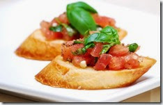 bruschetta-italiana
