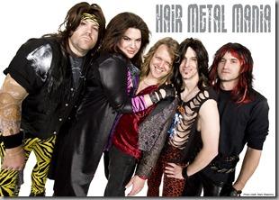 HairMetalMania