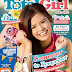 Bea Binene Graced The Cover of Total Girl Magazine's April issue