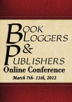 Attn Bloggers: Book Bloggers and Publishers Online Conference 2012 is coming!