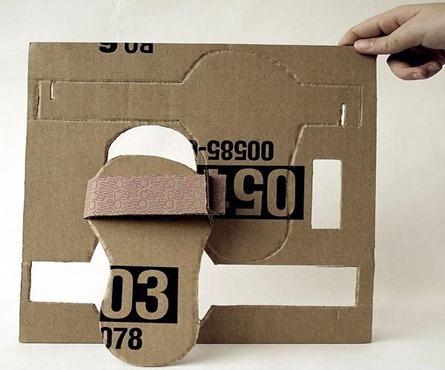 cardboardshoes
