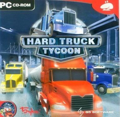 Juegos de Camiones Hard Truck Tycoon