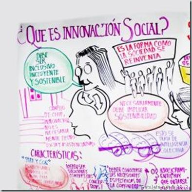Que es innovacion social