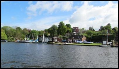 h goring sail club
