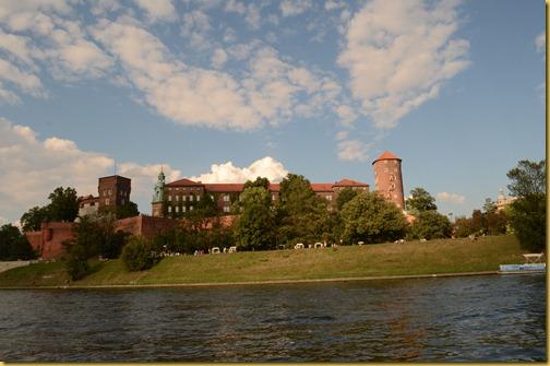 poland-wawel castle