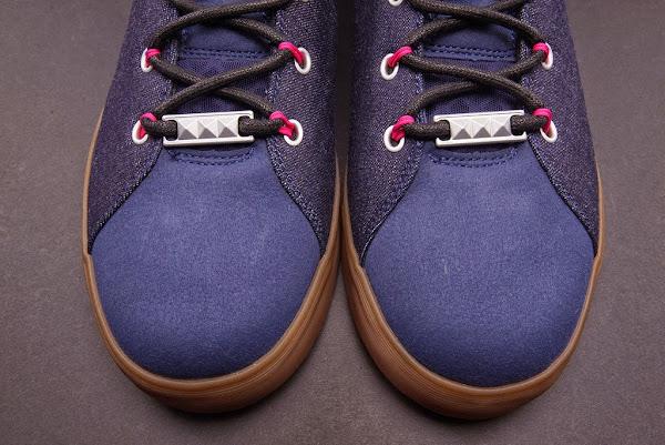 Nike Sportswear8217s LeBron 12 NSW Lifestyle 8220Denim8221
