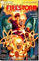 P00003 - The Fury of Firestorm_ Th