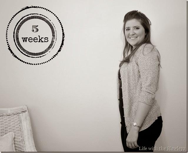 5- Weeks