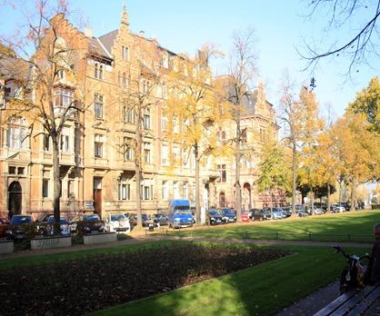 Mainz Street 2