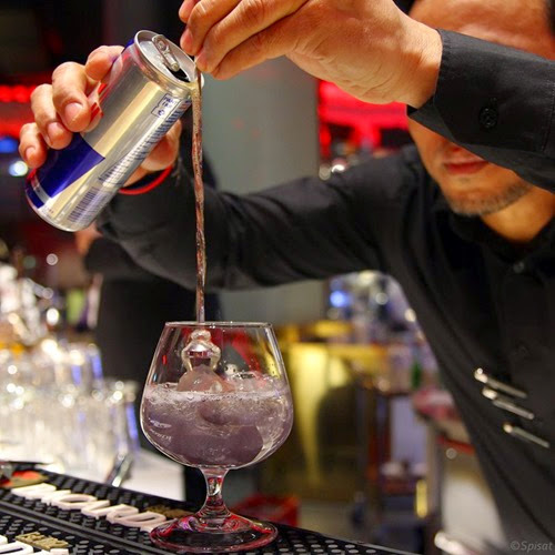 Årets lakritsdrink Liquorice Choice 1
