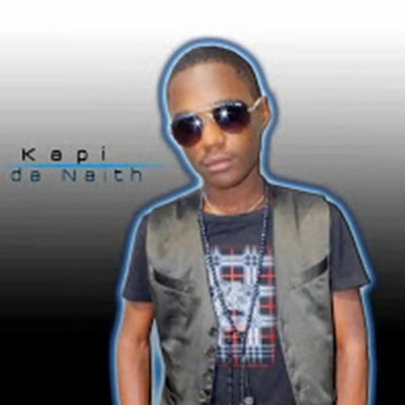 Kapi Da Naith - Quem Mandou (Original Mix) [Download]