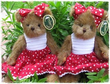 Sister Bears