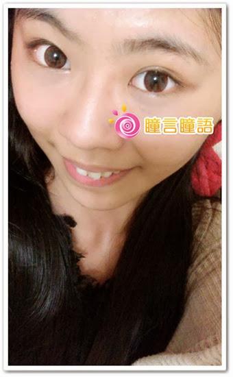 韓國GEO隱形眼鏡-CoCo30(月拋)10-1
