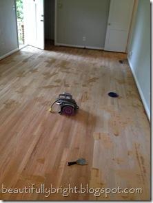 floorssanded