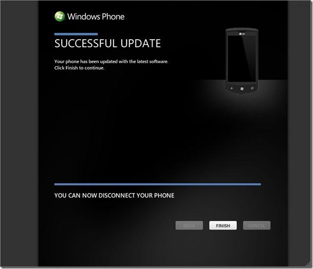 zune update14