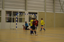 SEIZOEN 2012-2013 - WVV E3 - 02 FEB - WVV E3 - Zaalcompetitie