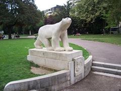 2011.09.03-001 ours blanc de Pompon