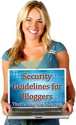 Security Guidelines