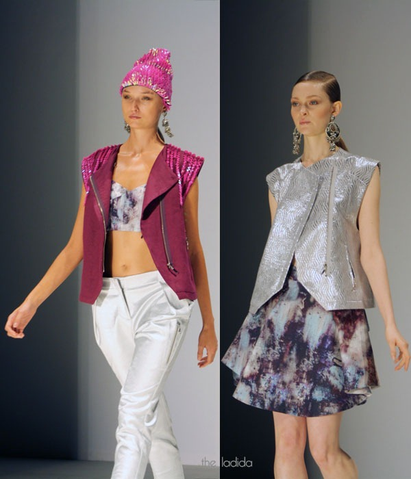 MBFWA The Innovators 2013 - Inder Dhillon - Pretty Tomboy - TAFE (1)