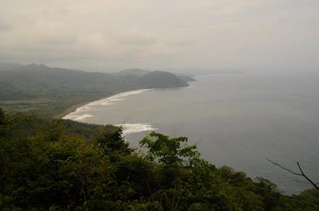 Obiective turistice Costa Rica: Nu suntem in Lost, faceam doar echitatie