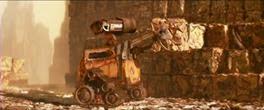 01 Wall-E