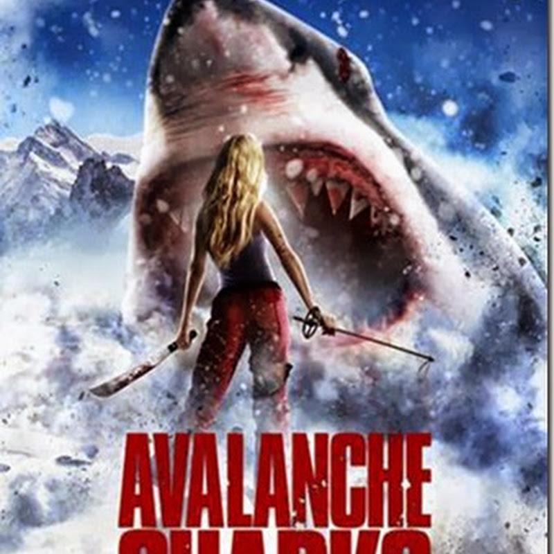 ฉลามหิมะล้านปี AVALANCHE SHARKS