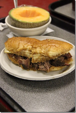 Phillipe's French Dip