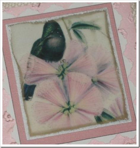 Vintage Notelets (3)
