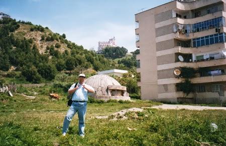 Bunker Albania