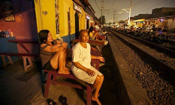 проститутки в джакарте