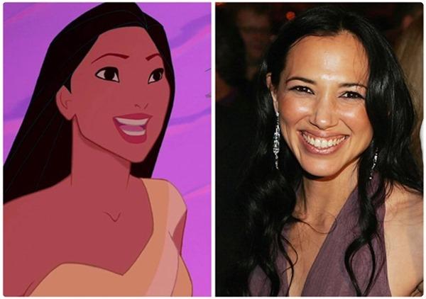 Irene-Bedard-Pocahontas