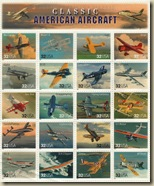 Aircraft Stamps 1