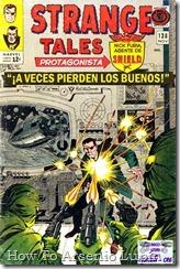 P00027 - strange tales v1 #138