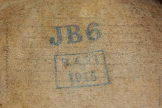 Stamp of 2. Schlesisches Jäger-Bataillon Nr.6 located in Öls (Oleśnica)