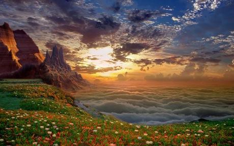 poze natură-fantasy